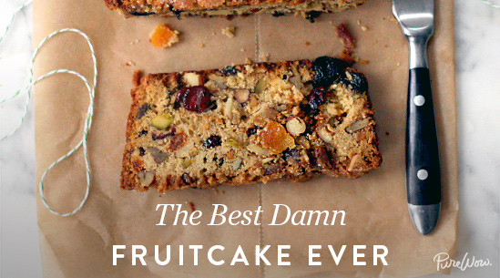 Best Fruitcake Recipe  50 Decadent Fruit Cake Recipes Making The Most Out of