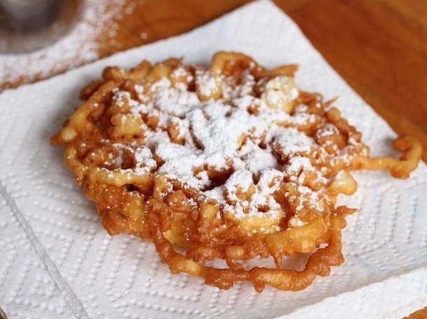 Best Funnel Cake Recipe  The Best Gluten Free Funnel Cakes Gluten Free Baking