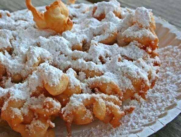 Best Funnel Cake Recipe  Funnel Cake best recipes