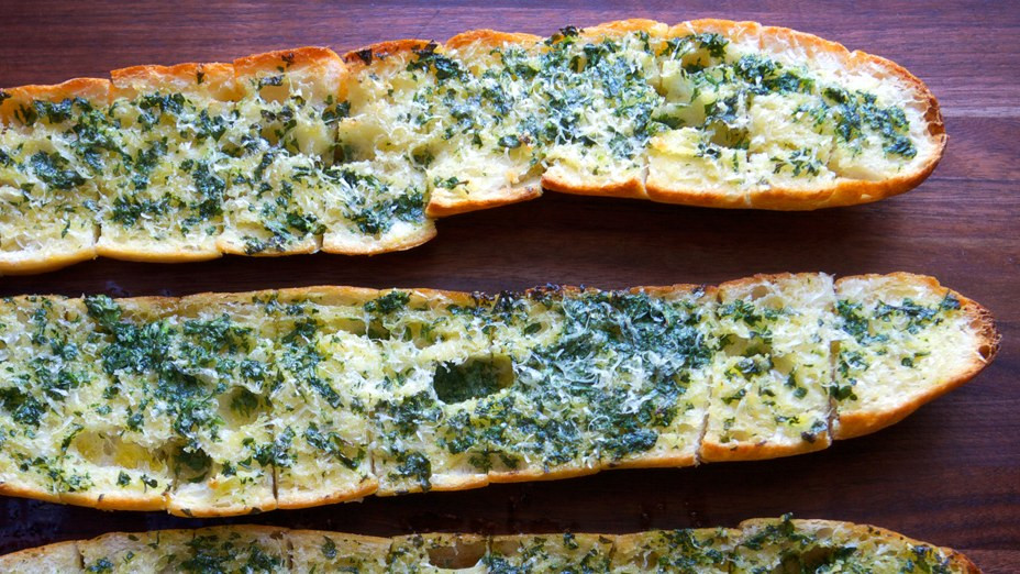 Best Garlic Bread  Classic Garlic Bread Recipe