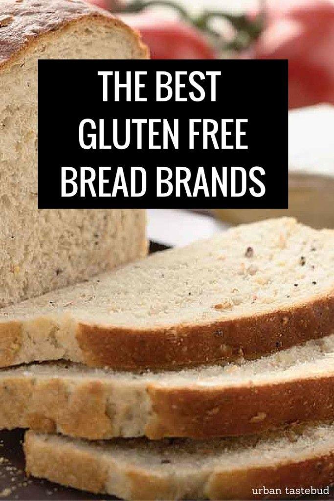 Best Gluten Free Bread  17 Best ideas about Gluten Free Brands on Pinterest