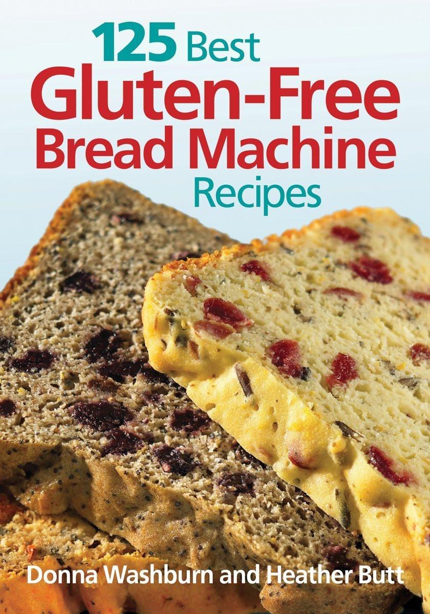 Best Gluten Free Bread  What is the Best Gluten Free Bread Maker A Slice Bread