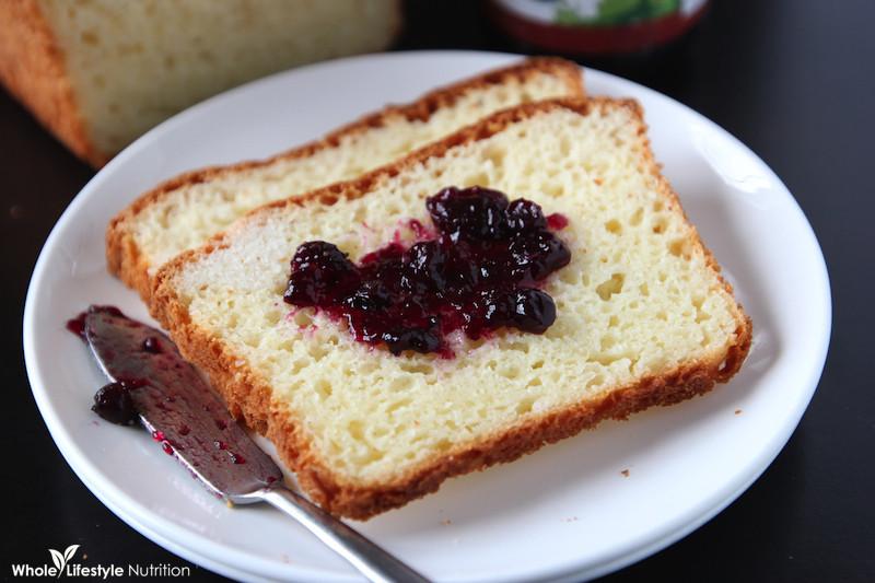 Best Gluten Free Bread  The Best Gluten Free Bread Recipe Ever Whole Lifestyle