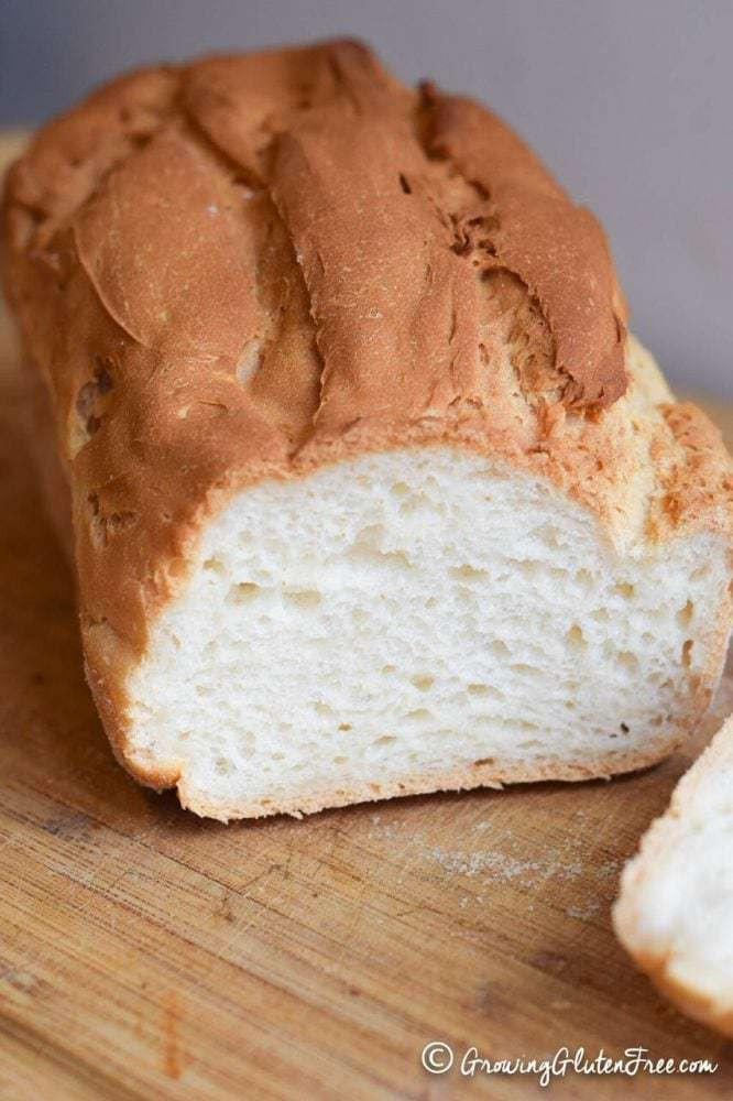 Best Gluten Free Bread  The Best Gluten Free Sandwich Bread Recipe A Few Shortcuts