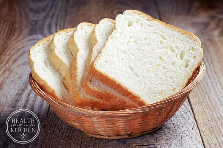 Best Gluten Free Bread  Gluten Free Sandwich Bread using the World s Best Gluten