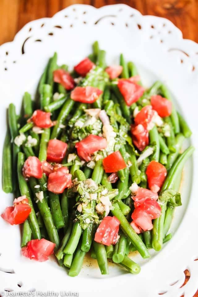 Best Green Bean Recipes  Best green bean salad recipes Food salad recipes