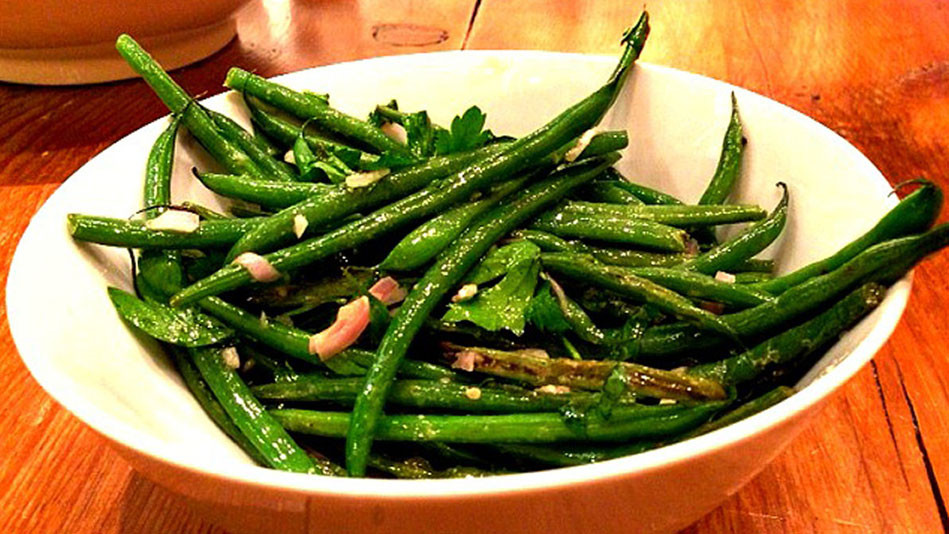 Best Green Bean Recipes  Best Green Beans Recipe