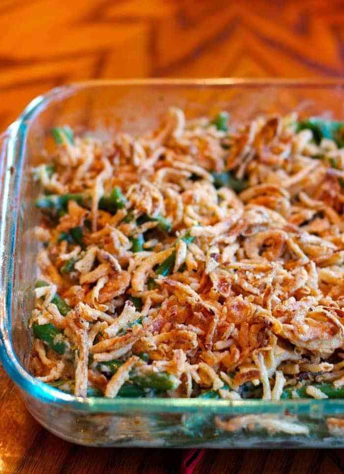 Best Green Bean Recipes  The Best Green Bean Casserole Recipe … Ever
