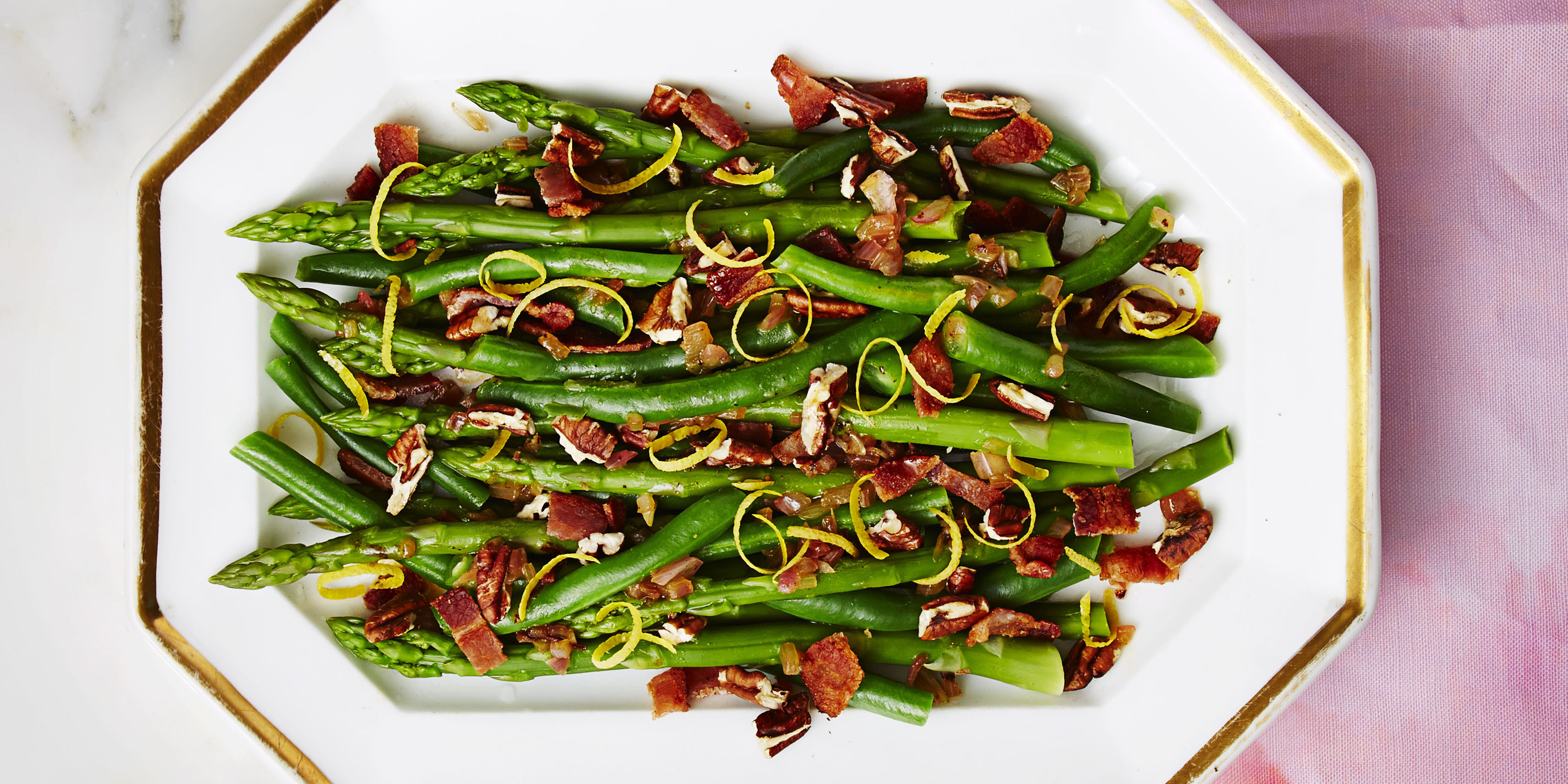 Best Green Bean Recipes  25 Best Green Bean Recipes for Thanksgiving Easy Ways to