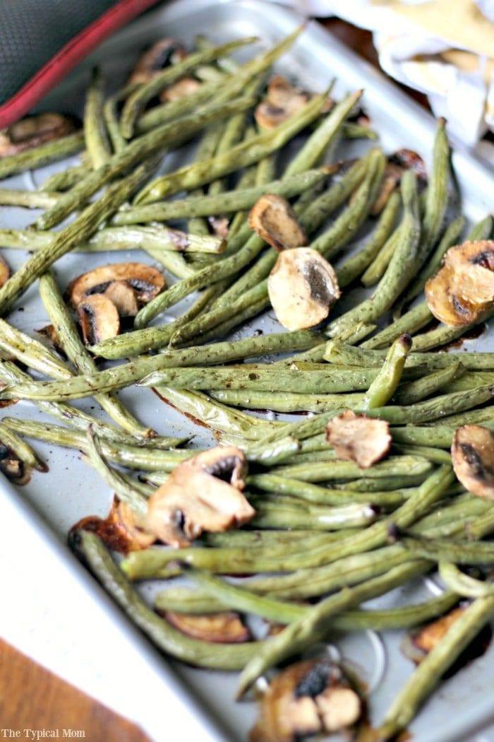 Best Green Bean Recipes  Best Green Bean Recipe · The Typical Mom