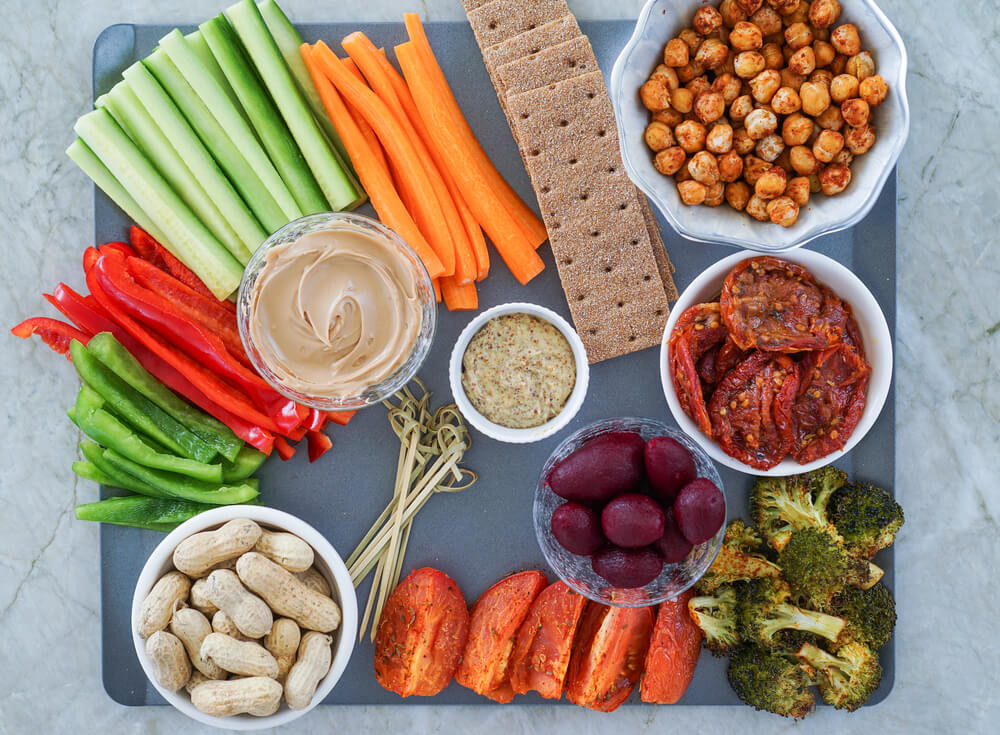 Best Healthy Snacks  5 Healthy Snacks For The Busy Nurse To Pack The Go