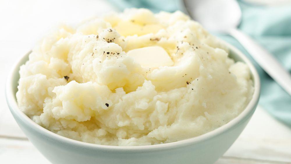 Best Homemade Mashed Potatoes  Easy Homemade Mashed Potatoes Recipe Pillsbury