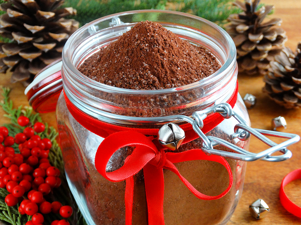 Best Hot Chocolate Mix  Homemade Hot Cocoa Mix – World's Best