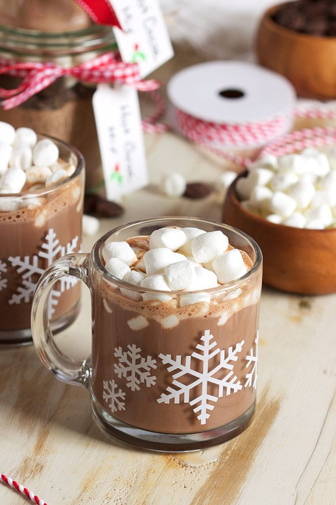 Best Hot Chocolate Mix  The Very Best Hot Cocoa Mix Recipe The Suburban Soapbox