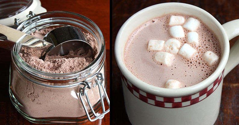 Best Hot Chocolate Mix  Inspired2cook Best Ever Hot Cocoa Mix
