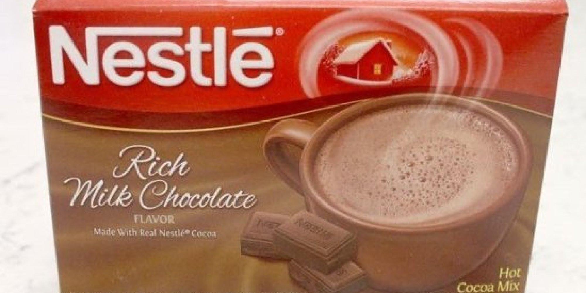 Best Hot Chocolate Mix  America s Best Hot Chocolate Mix