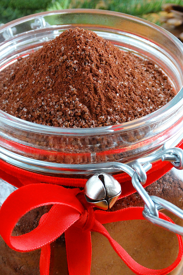 Best Hot Chocolate Recipe  Homemade Hot Cocoa Mix World's Best Wicked Good Kitchen