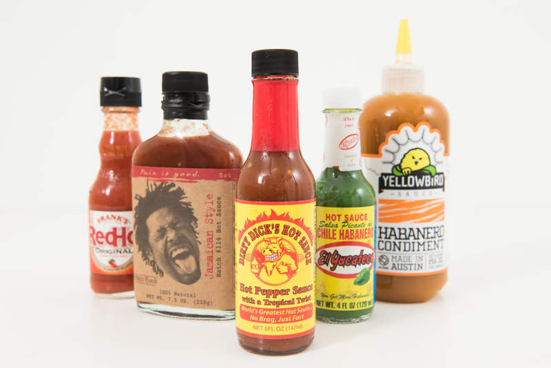 Best Hot Sauces  Best Hot Sauce Brands Ranked Thrillist
