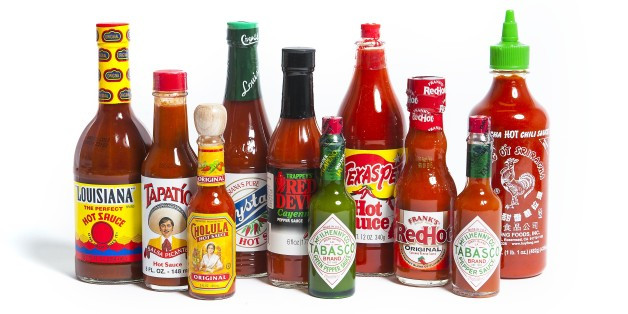 Best Hot Sauces  Taste Test The Best Hot Sauce For Bloody Marys