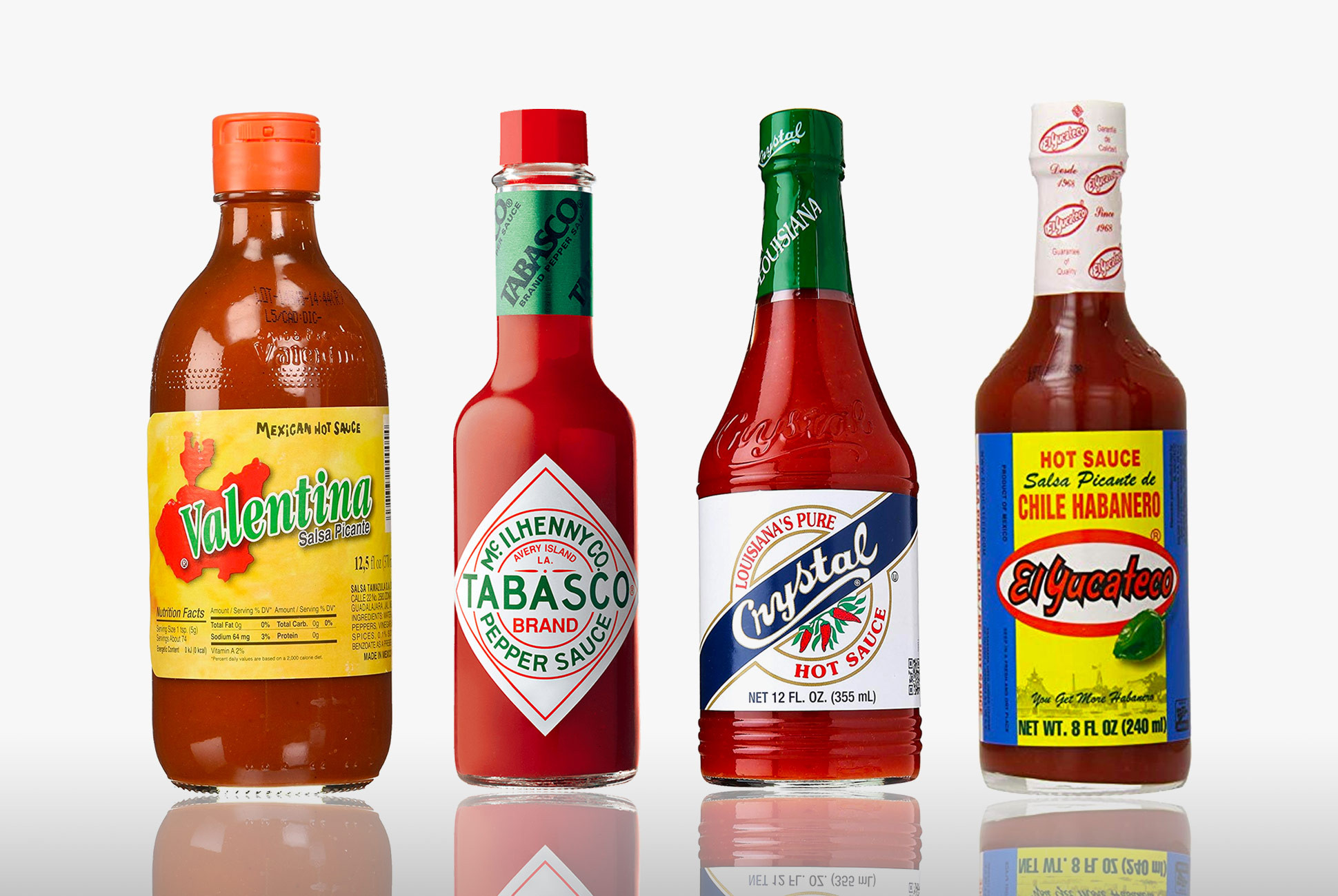 Best Hot Sauces  The Best Hot Sauce You Can Buy According to 9 Pro Chefs