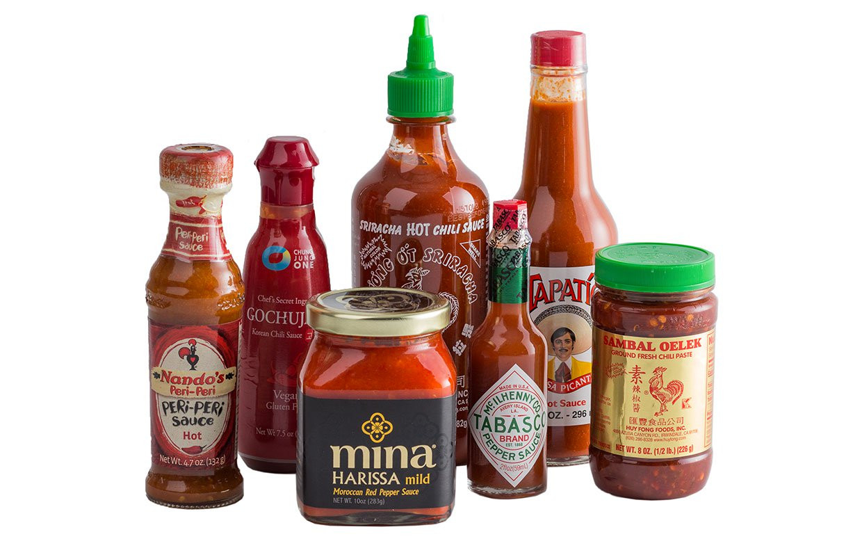 Best Hot Sauces  Hot Stuff Hot Sauces Explained for National Hot Sauce Day