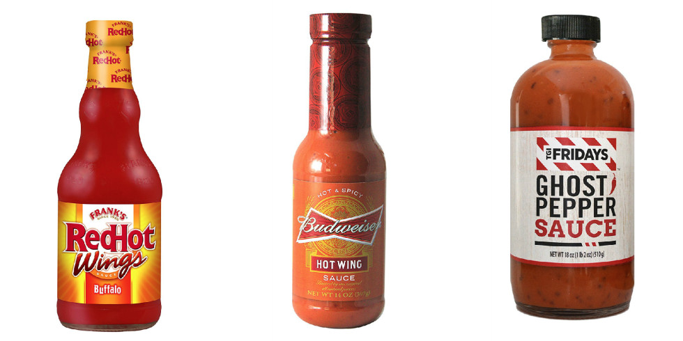 Best Hot Sauces  best hot sauce for wings