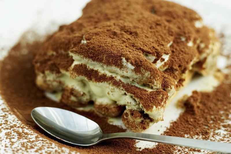 Best Italian Desserts  Tiramisu Recipe Best Italian Dessert Original Recipe