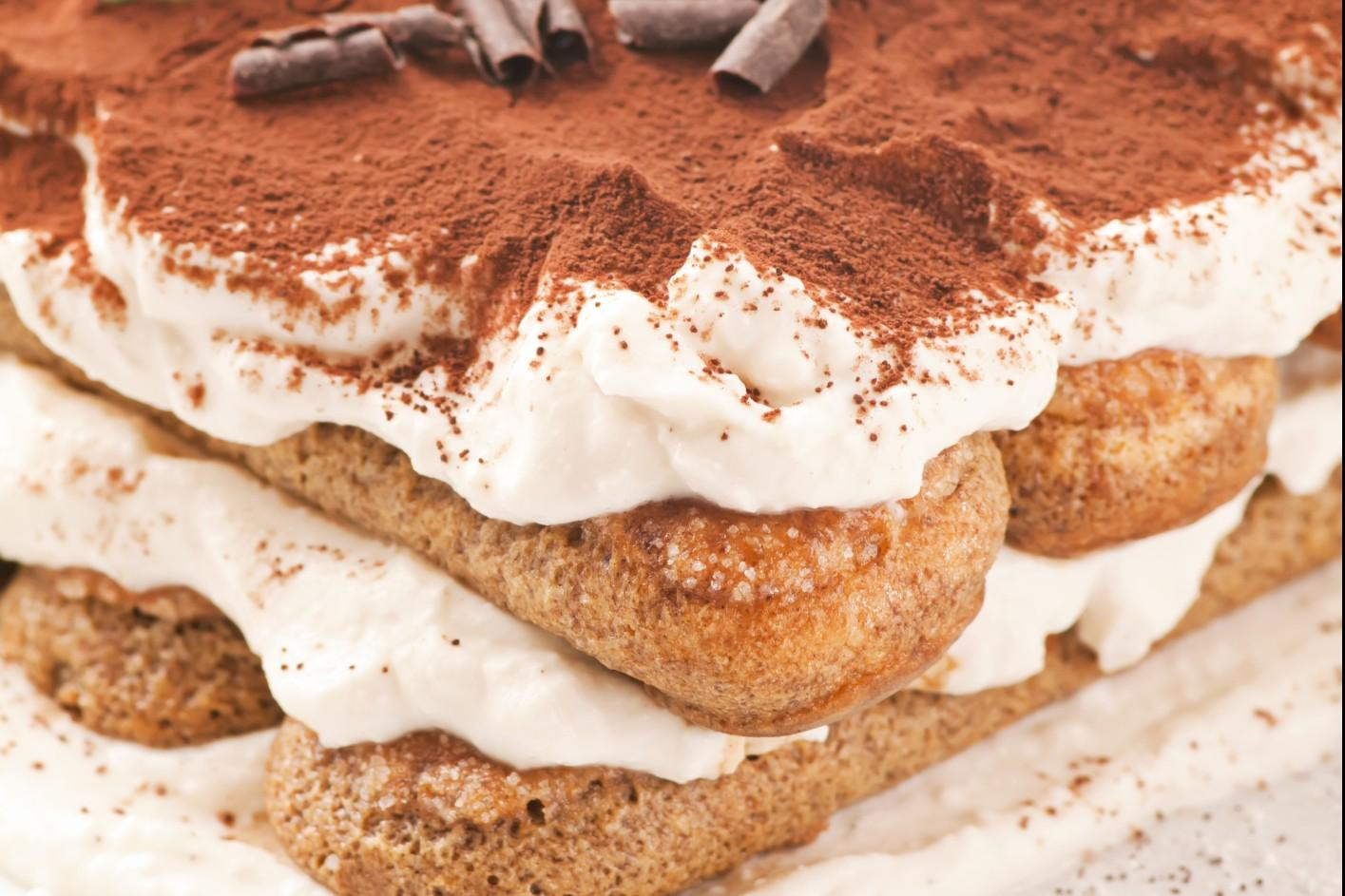Best Italian Desserts  Top 10 best Italian dishes Italian cooking recipes