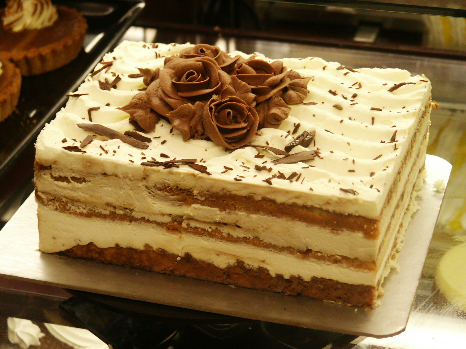 Best Italian Desserts  A Sweet Life International Desserts will Make Your Mouth