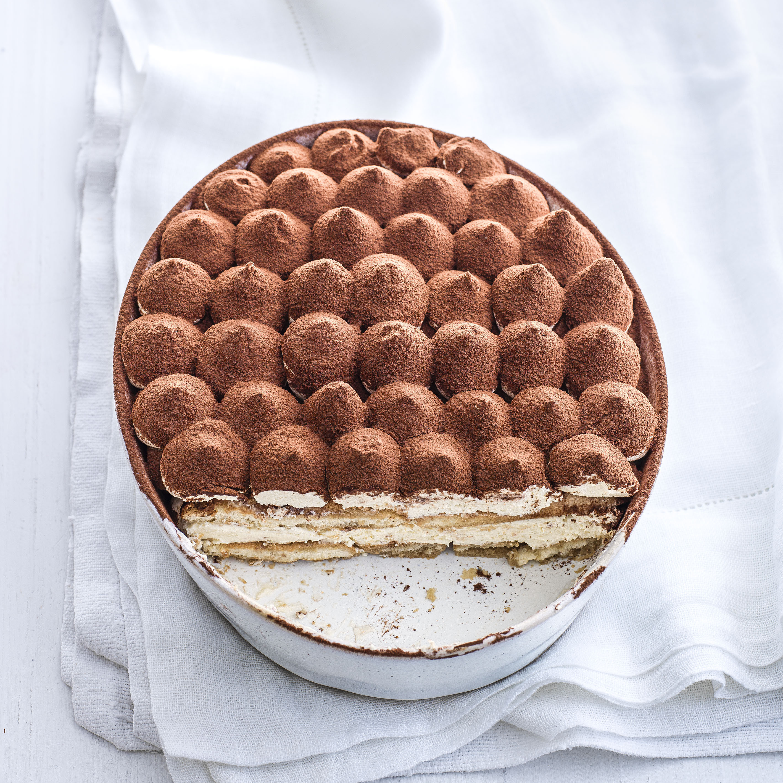 Best Italian Desserts  Easy Italian Dessert Recipes olive magazine