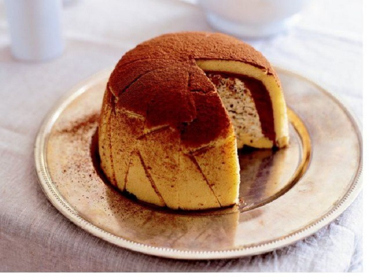 Best Italian Desserts  Top 10 Recipes for Traditional Italian Desserts Top Inspired