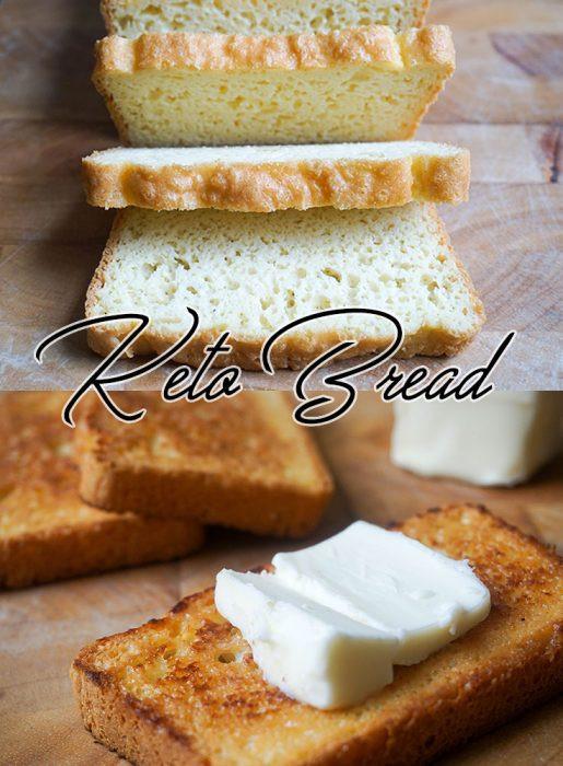 Best Keto Bread Recipe  The Best Keto Bread Recipe on the Internet KetoConnect