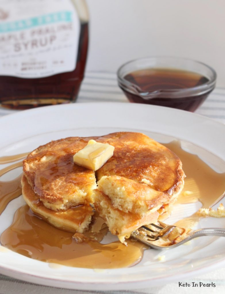 Best Keto Pancakes  The Best Keto Pancakes