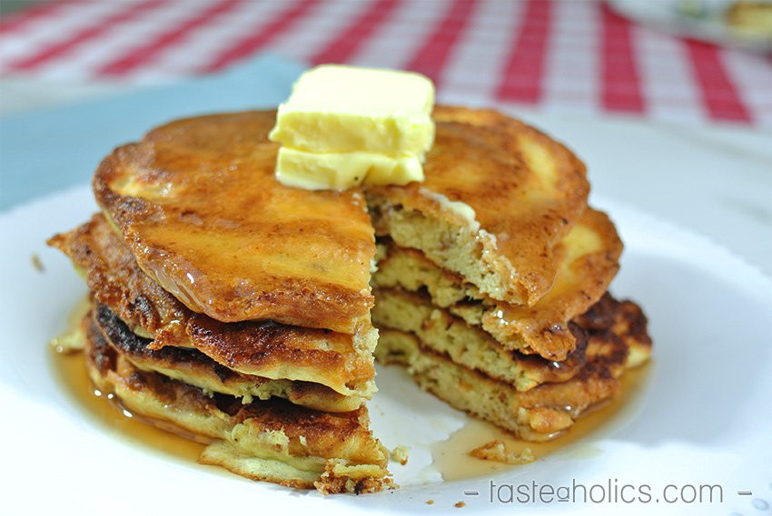Best Keto Pancakes  Low Carb Pancakes Keto Pancake Recipe