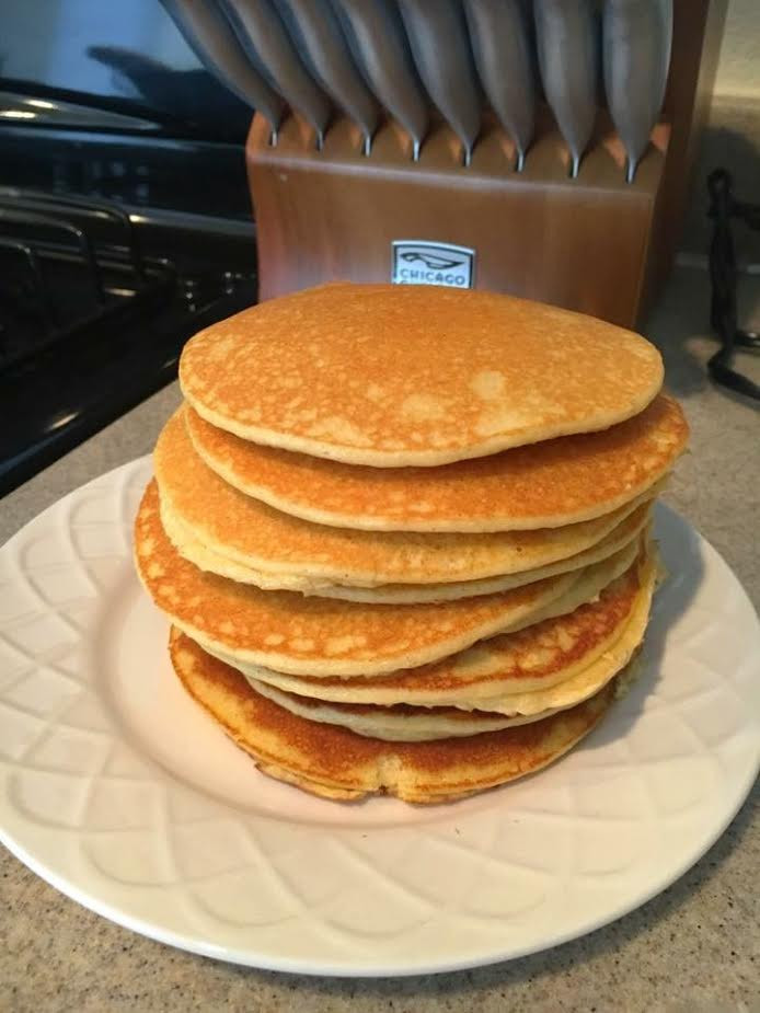 Best Keto Pancakes  The Very Best Keto Pancakes Ever – Flavorful Fabulous Fat