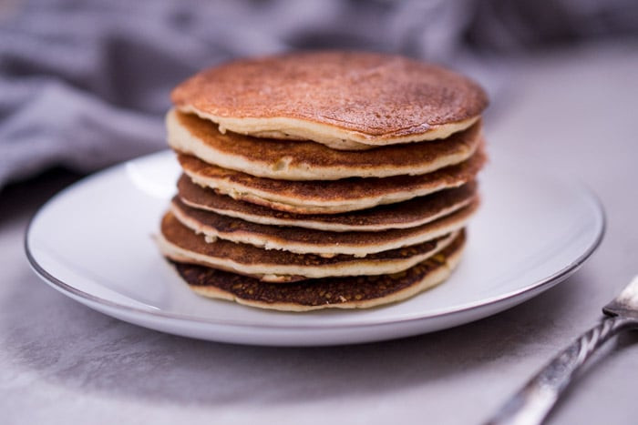 Best Keto Pancakes  Keto Pancakes Recipe with Almond Flour KETOGASM