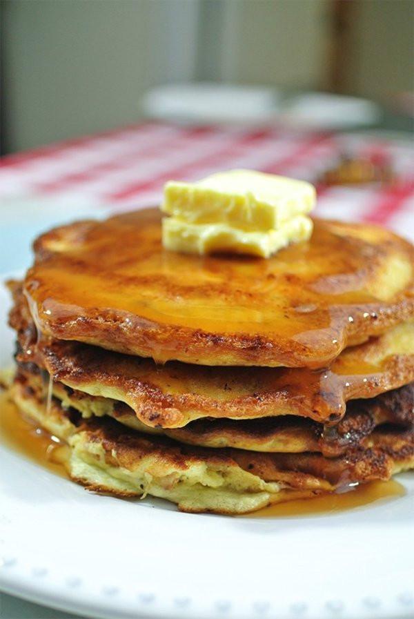Best Keto Pancakes  Low Carb Pancakes Final Vertical