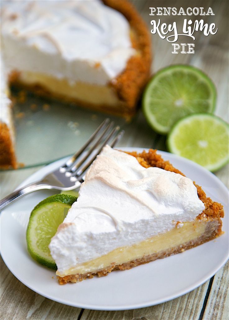 Best Key Lime Pie Recipe  key lime pie recipe sweetened condensed milk