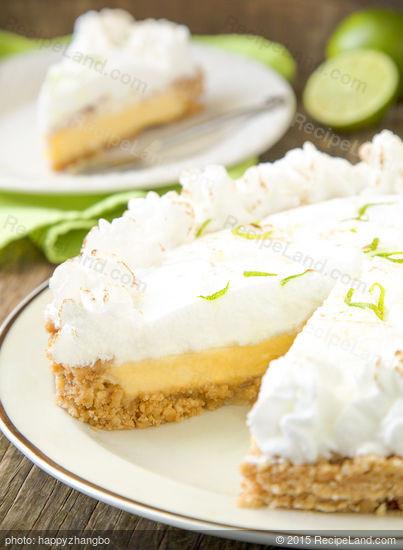 Best Key Lime Pie Recipe  Best Florida Key Lime Pie Recipe
