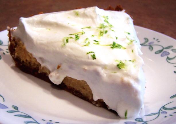 Best Key Lime Pie Recipe  The Best Key Lime Pie Recipe Food