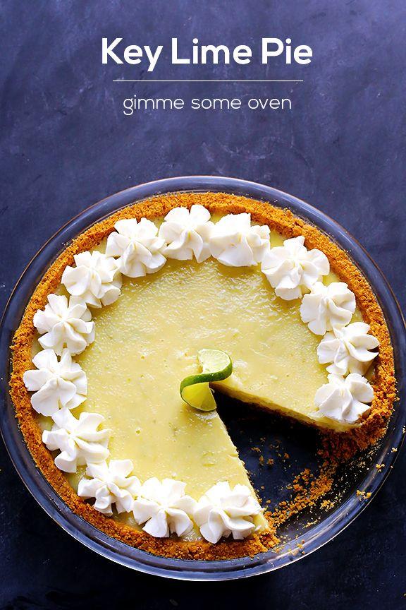 Best Key Lime Pie Recipe  17 Best ideas about Best Key Lime Pie on Pinterest
