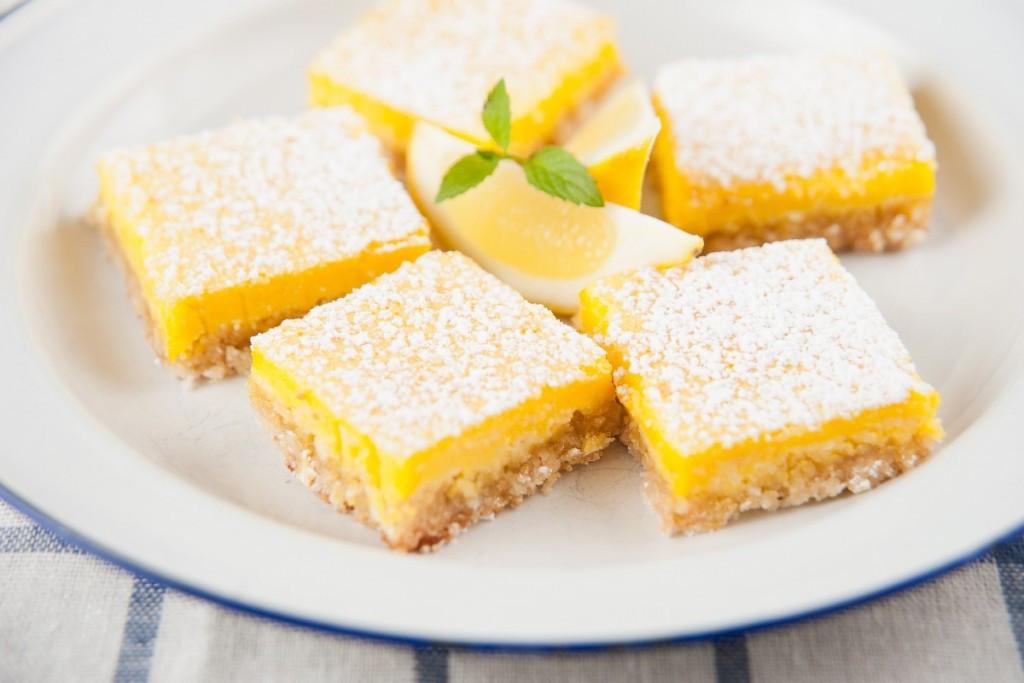 Best Lemon Desserts  28 Luscious Lemon Dessert Recipes