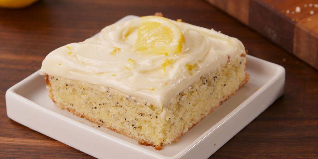 Best Lemon Desserts  20 Easy Lemon Dessert Recipes With Best Lemon