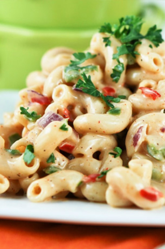 Best Macaroni Salad Recipe  Macaroni Salad Gonna Want Seconds