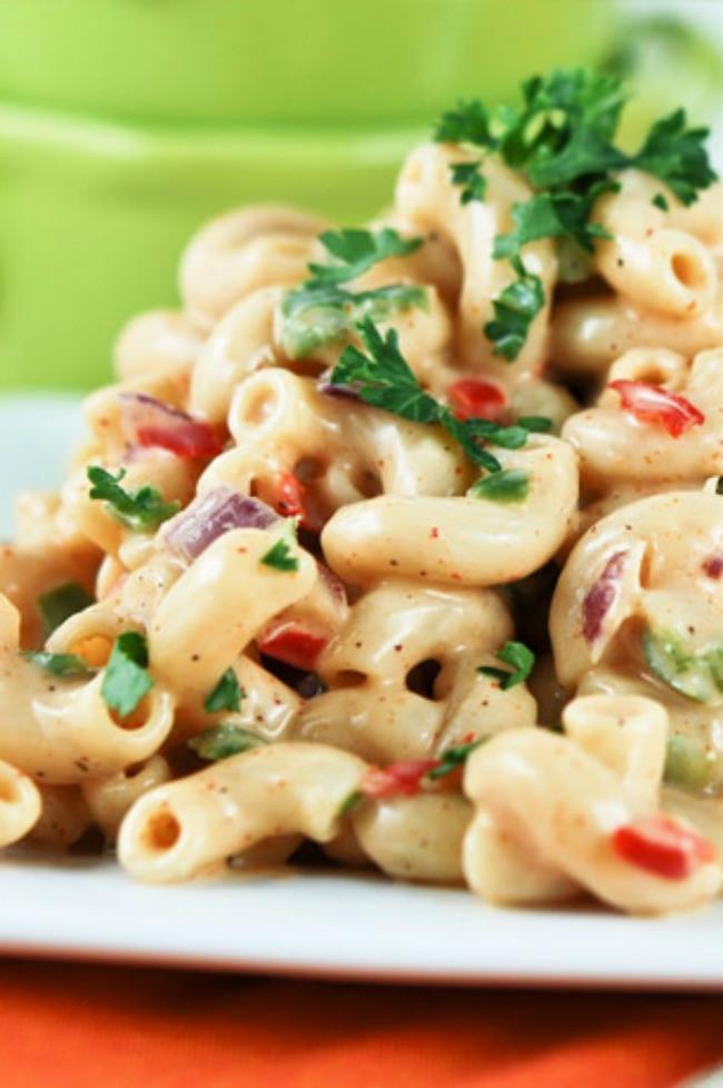 Best Macaroni Salad  Macaroni Salad Gonna Want Seconds