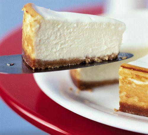 Best New York Cheesecake Recipe  New York cheesecake recipe