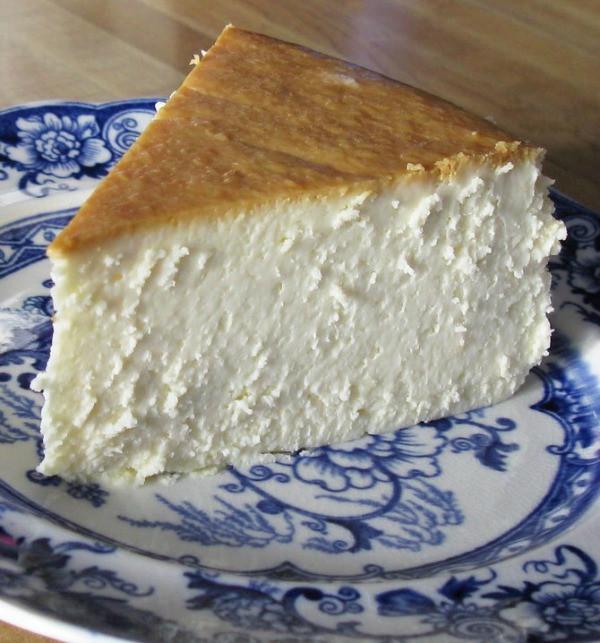 Best New York Cheesecake Recipe  New York Cheesecake Recipe — Dishmaps