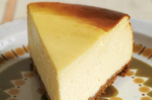 Best New York Cheesecake Recipe  Gregg Wallace s New York cheesecake recipe goodtoknow