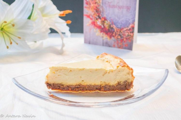 Best New York Cheesecake Recipe  Best Homemade New York Style Cheesecake Recipe Dimpiee