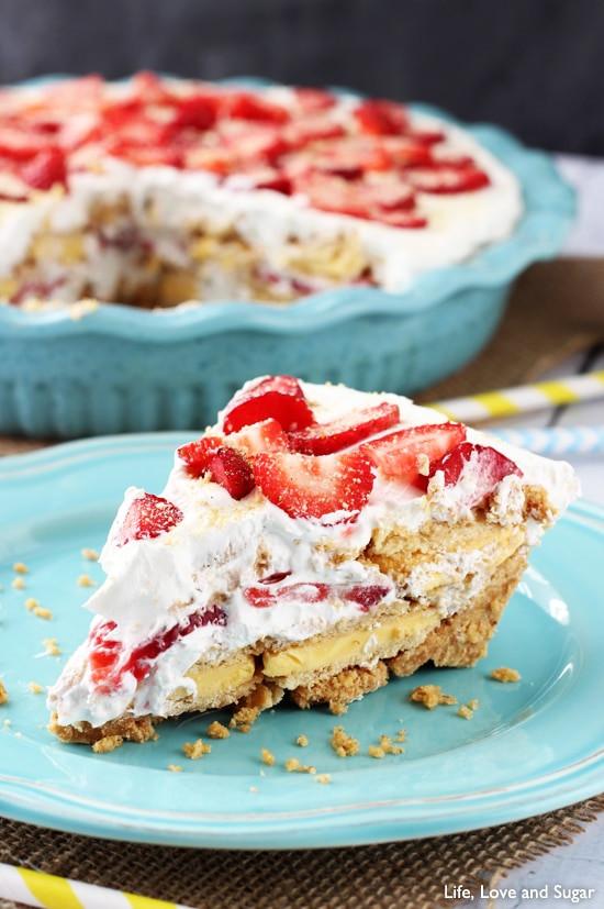 Best No Bake Dessert  The Best No Bake Dessert Recipes Spoonful of Flavor